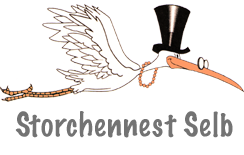 Storchennest Selb